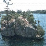 Devils Oven Island