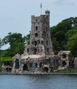 Play House at Boldt Castle