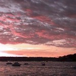 sunset-boats-boldt-castle