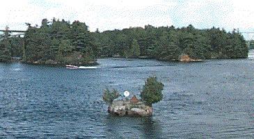Tom Thumb Island