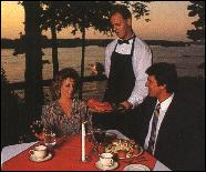 Edgewood Resort Dining