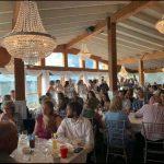 Barracks Inn Restaurant dining