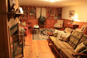Beaver Creek Lodge Living Room