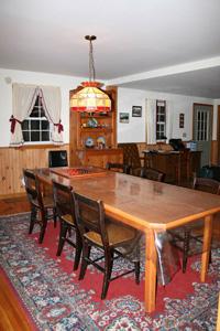 Beaver Creek Lodge Dining Room