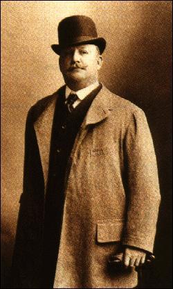 Fredric Remington