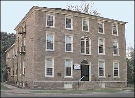 Home of Preston King