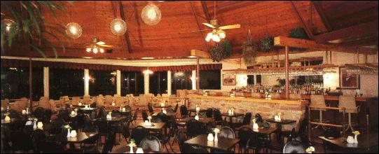 Edgewood Resort Dining Room