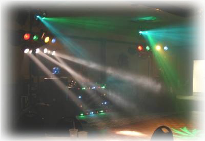 JC Entertainment Lighting