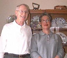 Milton and Rena Goldberg