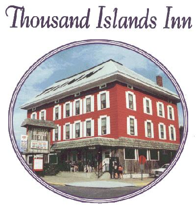 Thousand Islands Inn