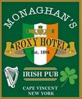 Monaghans Roxy Hotel