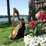 harp at 1000islands