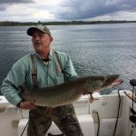 1000 Islands Fishing Charters fish